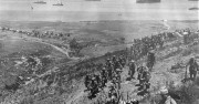 Anzac Dawn Service Gallipoli
