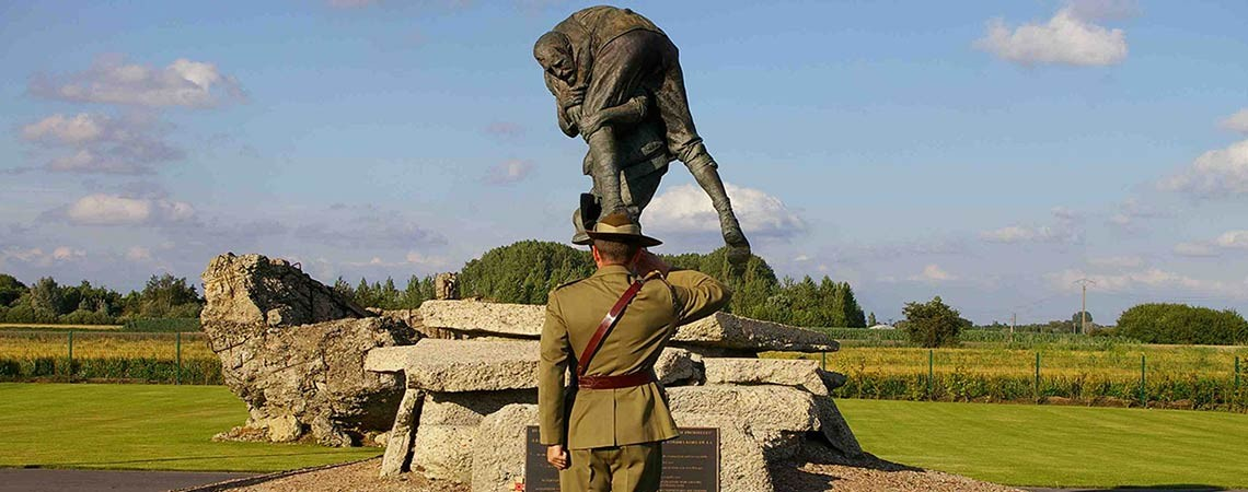 Explore Anzac day Tour 02