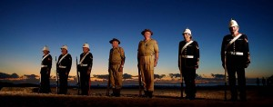 Explore Anzac day Tour 01